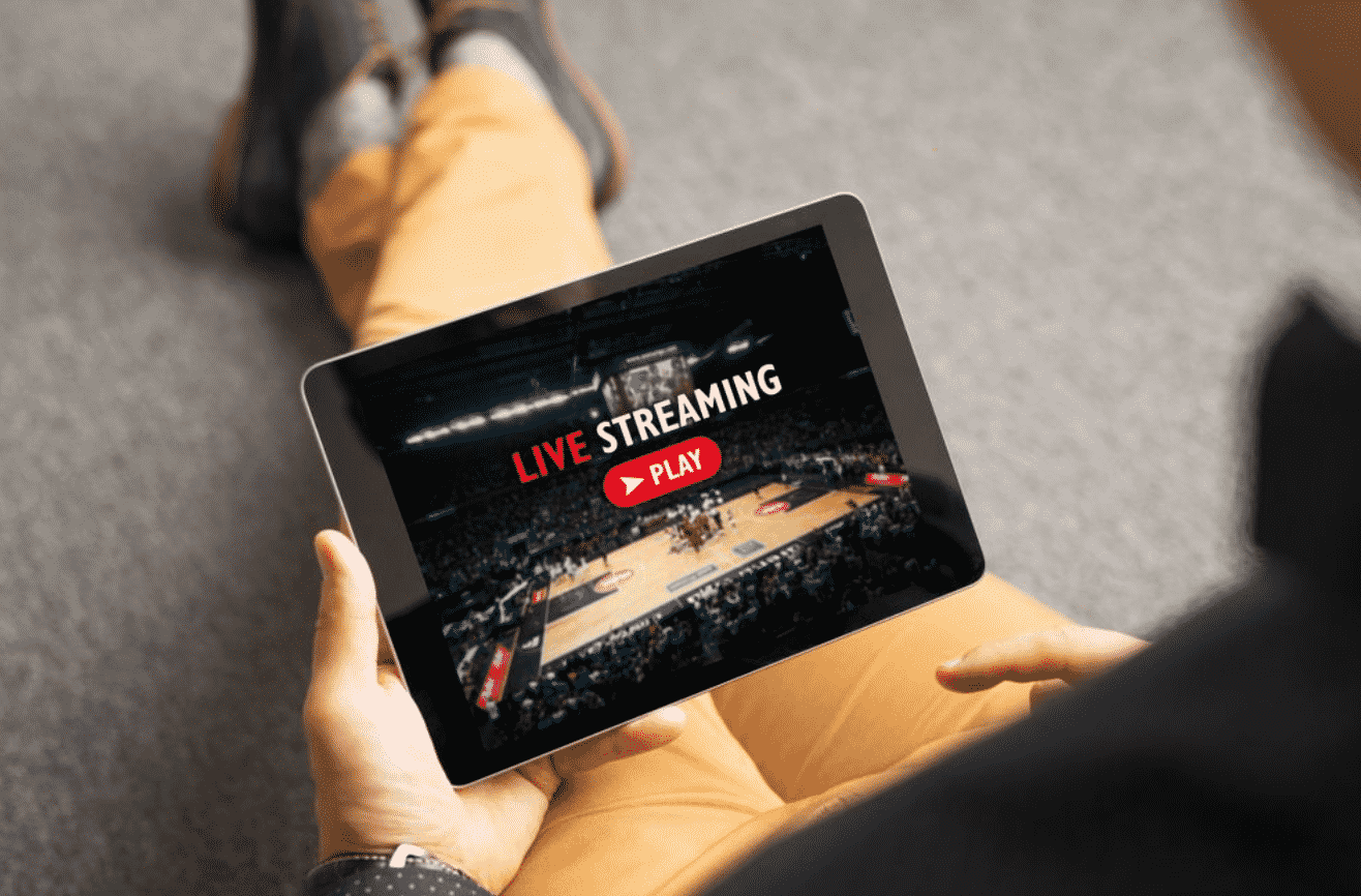 5 Tips for A Smoother Experience when Streaming Live Sports