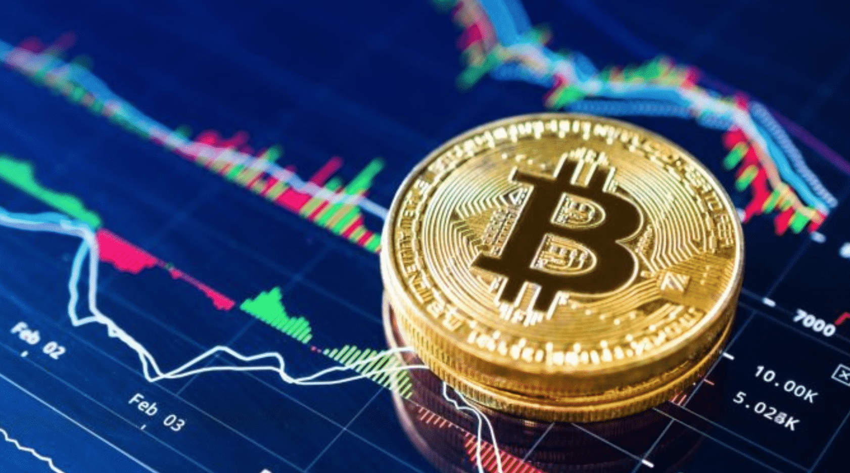 Is it wise to invest in bitcoin during coronavirus crisis?