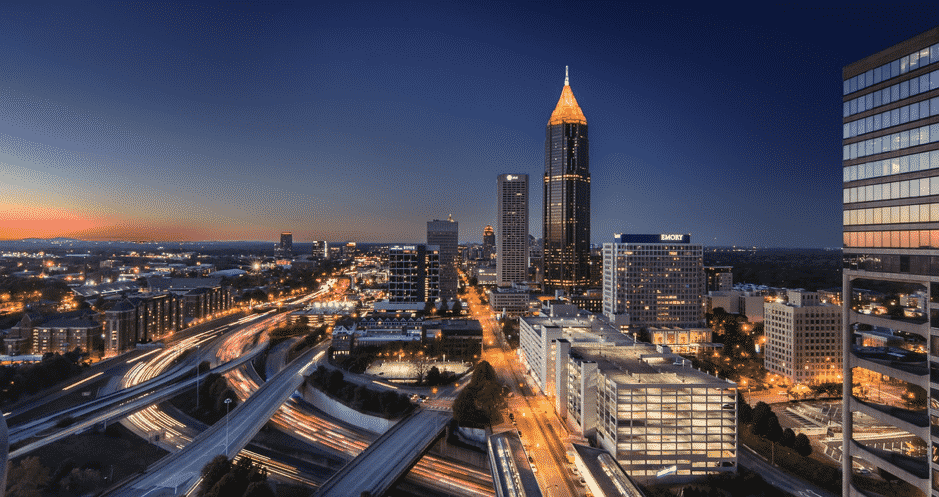 3 tips to help you find easy parking at Atlanta Airport