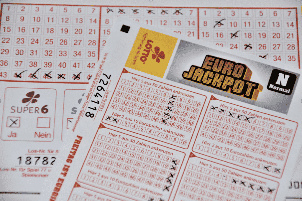 Lotto strategies: How to increase the chance of winning